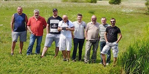 """Fotoklub """"Otočac"""" proslavio prvi rođendan"""