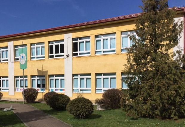 Slobodna mjesta u jesenskom roku za upis u prve razrede Srednje škole Otočac