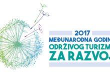 Godina 2017. Međunarodna godina održivog turizma za razvoj