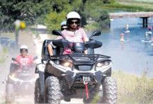 Večernji list o turizmu u Gackoj dolini | Velebit aktivnosti