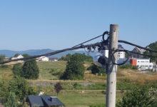U petak bez struje: Staro Selo, Podum, Škare, Dabar, Glavace, Gornji Drenov Klanac te dvije ulice u Otočcu