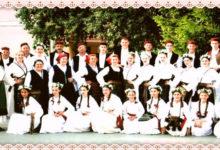 Upis novih članova u Folklorno društvo Otočac