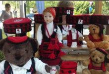 Promocija otočkih OPG-ova na festivalu zelja i meda u Ogulinu