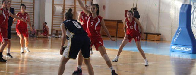 Uvjerljiva pobjeda košarkašica Solina