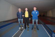 Održano Županijsko prvenstvo  u kuglanju za seniore