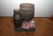 Otvorena izložba o Otočkoj pivovari