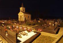 Obavijest o promjeni održavanja bdijenja u centralnom groblju Otočac
