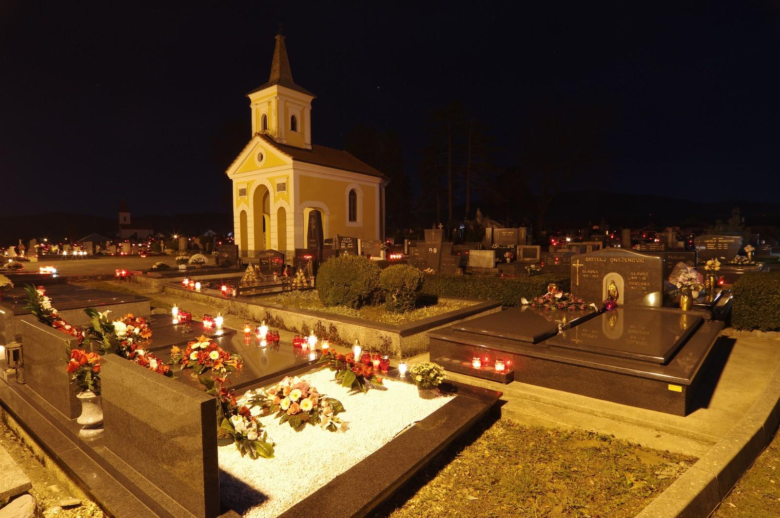 Otočac groblje