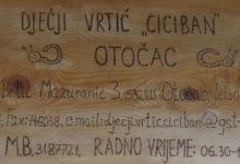 """Objavljen Natječaj za izbor i imenovanje ravnatelja DV-a """"Ciciban"""" Otočac"""