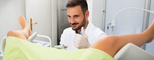 Nisam ginekolog, ali mogu pogledati