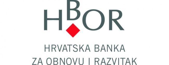 Obrtna sredstva za ruralni razvoj putem HBOR-a