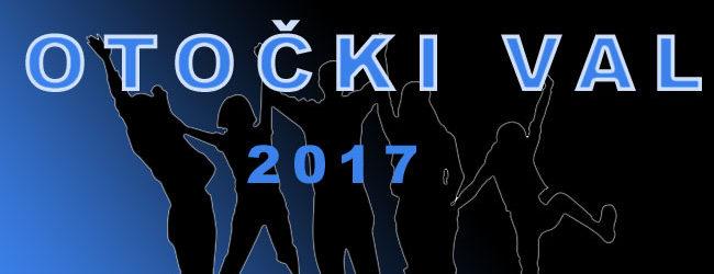 Otočki val 2017 – poziv na audiciju