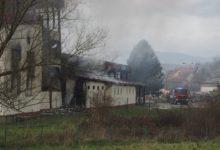 Potpora gradonačelnika Kostelca u sanaciji teškoća prouzročenih požarom tvornice PC grupe