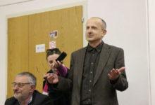 Predstavljanje knjige Prof. dr. sc. Roberta Blaževića