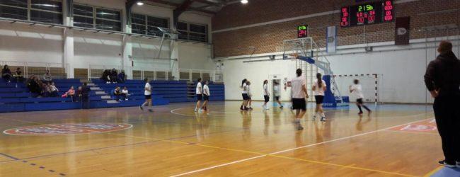 Košarkašice Otočca savladale ekipu Gospića rezultatom 71:52