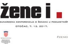 Program II. međunarodne konferencije o ženama u poduzetništvu