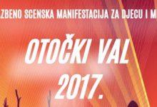 Uskoro Otočki val 2017.