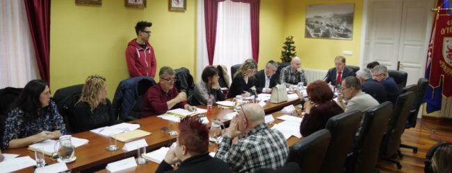 Koalicija HDZ-HSP-HSLS  na čelu sa Šutićem izglasala proračun koji će uništiti Otočac