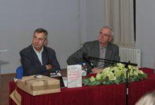 Održana promocija knjiga Tihomira Dujmovića