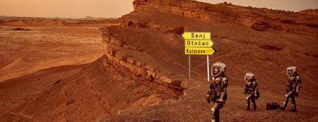Prijelomna vijest: Grad Otočac sufinancira misiju na Mars