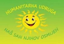 Predstavljanje humanitarne udruge u Otočcu
