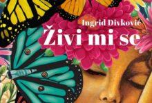"""Večeras u Book cafeu Paradiso: promocija knjige """"Živi mi se"""""""