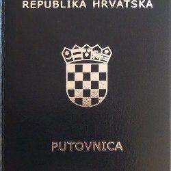 Od 1. siječnja zahtjevi za putovnice i putem sustava e-Građani