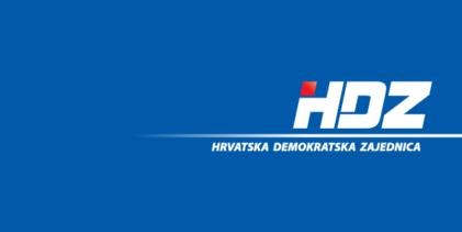 Reagiranje povjerenika GO HDZ-a Grada Gospića