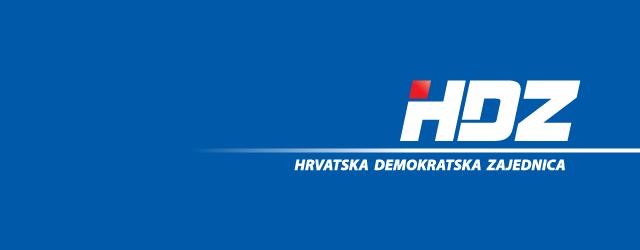 Raspuštena organizacija Ličko-senjskog HDZ-a