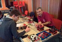 Otočki robotičari sudjelovali na 2. Zimskoj školi robotike u Stubičkim toplicama