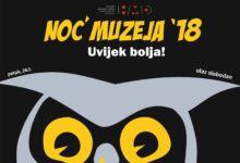 Program Noći muzeja u Muzeju Gacke