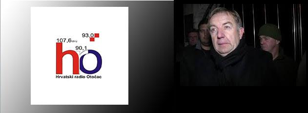 Težak politički i medijski poraz nepozvanog Branislava Šutića na HRO-u
