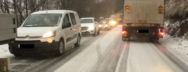 Zatvorene ceste zbog sniježne vijavice
