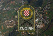 Obilježavanje 27. obljetnice oslobađanja vojarne u Otočcu