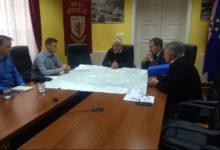 Radni sastanak gradonačelnika Kostelca sa predstavnicima nizozemske tvrtke Green Trust