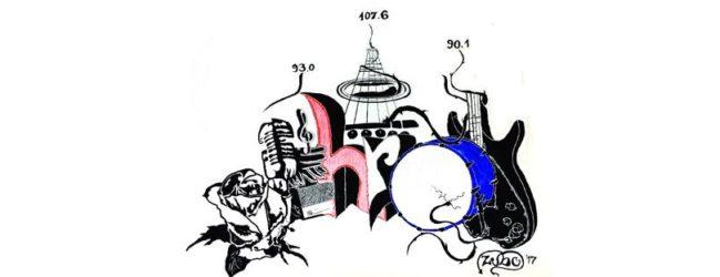 Naš radio iz Gacke