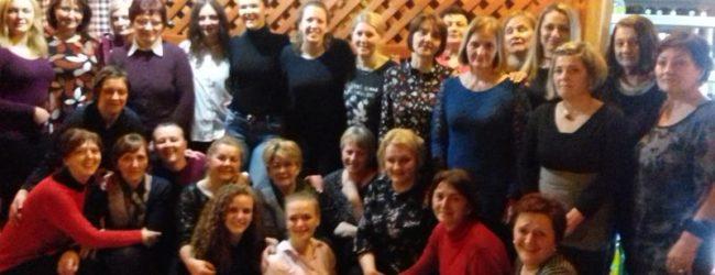 Održana redovna godišnja skupština Udruge žena sportske rekreacije Otočac