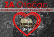 Situacija oko opstanka HRO-a i dalje napeta