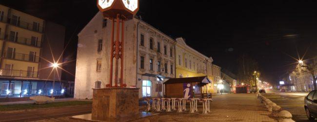 Dobrotvorna akcija za pomoć Hrvatskoj Kostajnici