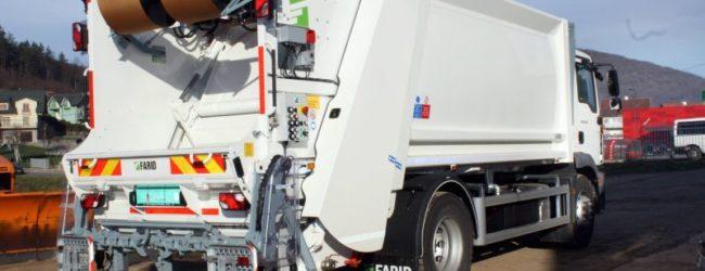 Obavijest o odvozu komunalnog otpada na dan 6.1.2021.