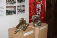 Otvorena izložba 150 godina Dobrovoljnog vatrogasnog društva Otočac