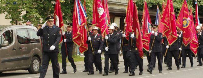 Program obilježavanja Dana Sv. Florijana, zaštitnika vatrogasaca