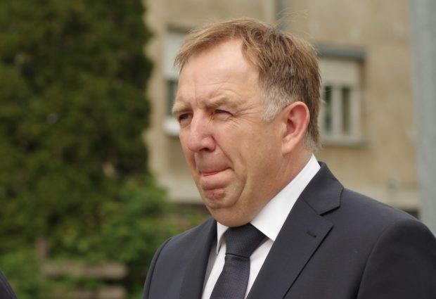 Vrh HDZ-a potpuno marginalizirao Branislava Šutića. Je li to početak kraja njegove političke karijere?