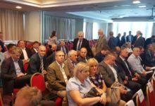 Gradonačelnik Kostelacpotpisao Ugovor o sufinanciranju modernizacije javne rasvjete