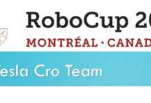 Tesla Cro Team krenuo u osvajanje medalja u Montréal