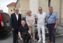 Gradu Otočcu vrijedna donacija francuskog humanitarca