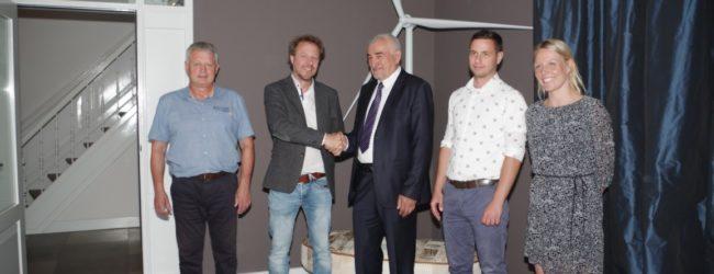 Gradonačelnik.hr: Otočac korak bliže izgradnji vjetroparka, u tijeku studija okoliša vrijedna 3,7 milijuna kuna