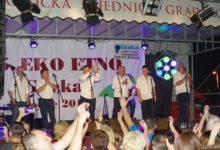 Eko-etno Gacka i ove godine nadmašio sva očekivanja