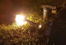 Nakon fontana, vandali oštetili klupe i iščupali rasvjetu