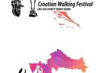 I. Hrvatski Festival Hodanja 2. rujna u Otočcu